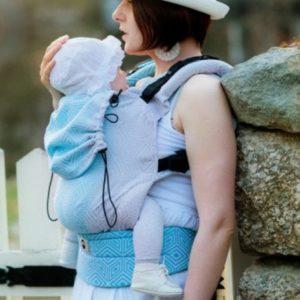 Babywearing Marsupi